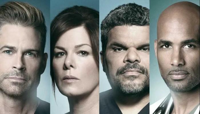 Code Black Season 4 On CBS: Cancelled or Renewed Status, Premiere Date