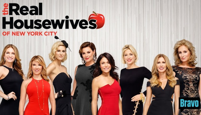 The Real Housewives of New York City Renewed For Season 11