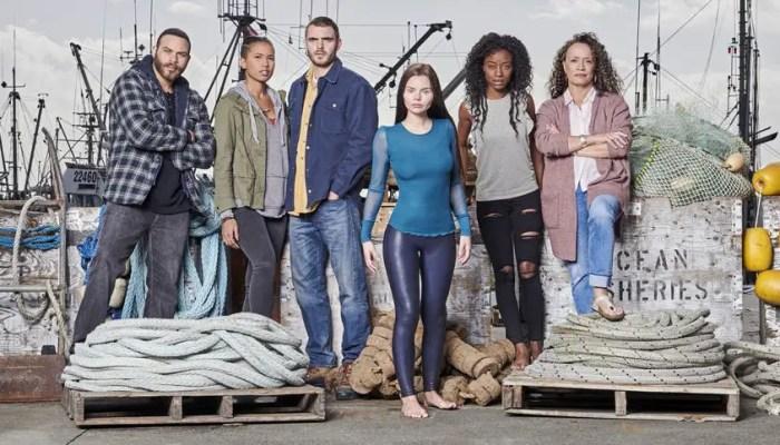 Siren Season 2 On Freeform: Cancelled or Renewed Status, Premiere Date