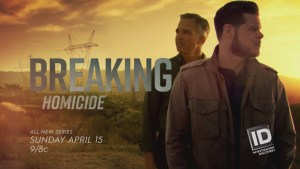 Breaking Homicide Renewed For 2nd Season By Investigation Discovery