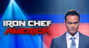 Iron Chef America Renewal