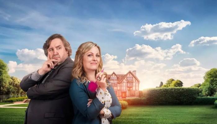 Shakespeare & Hathaway Season 2