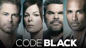 Code Black Season 4 Plans Revealed For Cancelled CBS Medical Drama