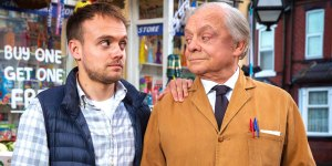 Still Open All Hours Renewed