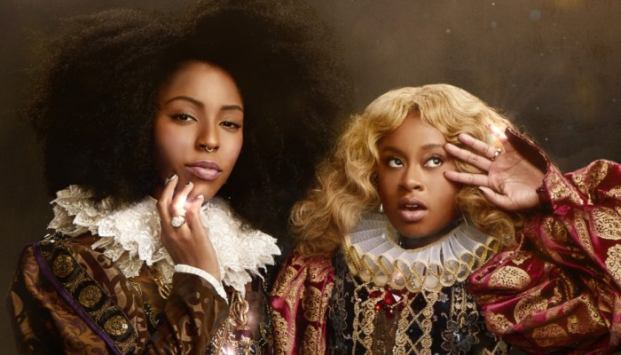 2 Dope Queens Season 2 on HBO