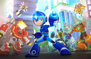 """Mega Man: Fully Charged – Revival Series Gets Cartoon Network Premiere Date<span class=""""rating-result after_title mr-filter rating-result-96158"""" ><span class=""""no-rating-results-text"""">No ratings yet!</span></span>"""