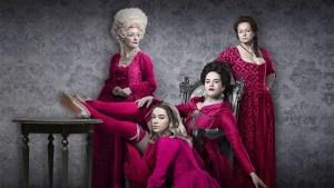 Harlots Renewed For 3rd Season On Hulu!