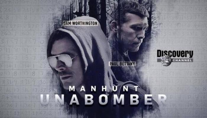 Manhunt Season 2 & 3 on Charter