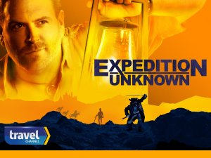 Expedition Unknown Series 'Afterlife' Special On Discovery!