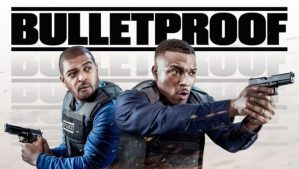 Bulletproof Acquired by CW for Season 2
