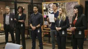 Criminal Minds Season 14 will Release on CBS, AXN