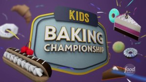Food Network Renews Kids Baking Championship And Orders Family Food Showdown