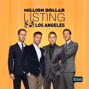 Million Dollar listing los angeles renewed for season 11