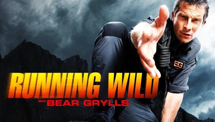 Running Wild Renewed for Season 5