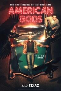 American Gods Season 2 Teaser