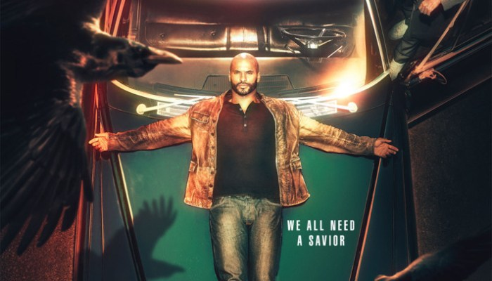 American Gods Season 3 cancelled or renewed?