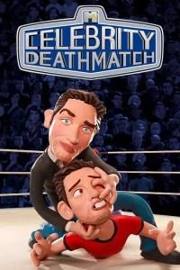 Celebrity Deathmatch Revived by MTV