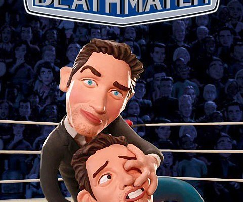 Celebrity Deathmatch Revived by MTV