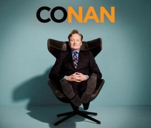 Conan Season 9 Premiere