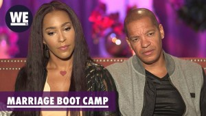 Marriage boot camp renewed