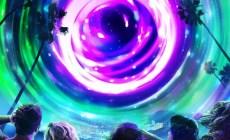 Starz Announces New Series 'Now Apocalypse' – Premiere Date