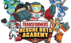 Discovery Family Announces New Series 'Transformers: Rescue Bots Academy'