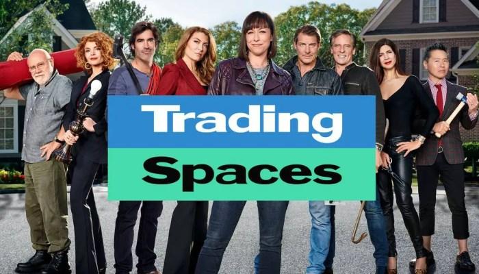 Trading Spaces Season 10 Premiere Date