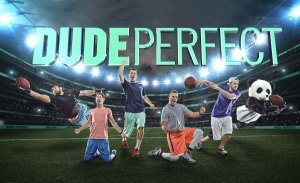 The Dude Perfect Show Premiere date