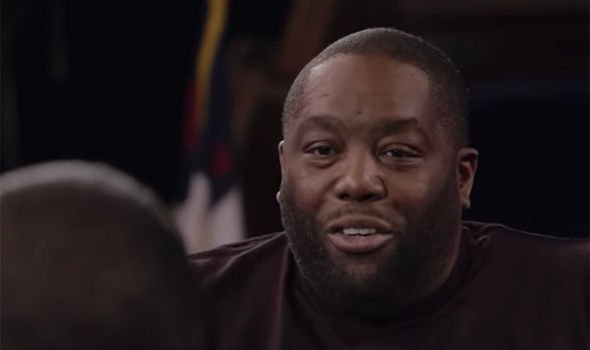 trigger warning with killer mike trailer and premiere date