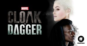 Marvel's Cloak & Dagger Season 2 Trailer + Premiere Date
