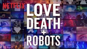 love death + robots renewed for season 2