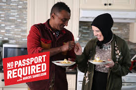 No Passport Required Renewed For SEason 2
