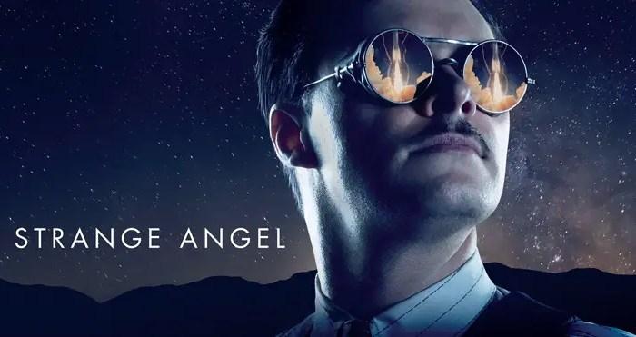 Strange Angel Renewed FOr Season 2