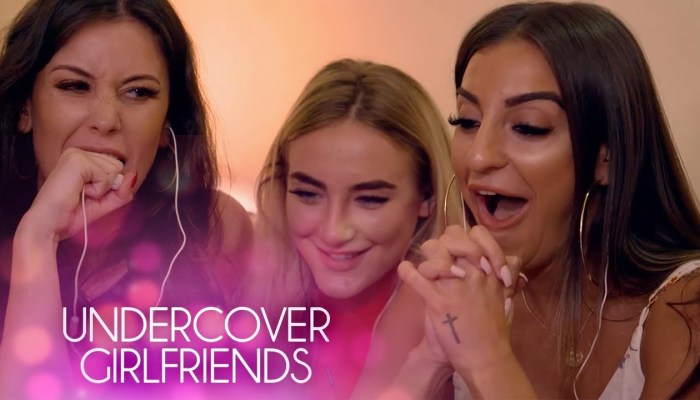 undercover girlfriends renewed for season 2 and 3