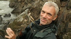 Jeremy Wade Dark Waters Moves to Discovery