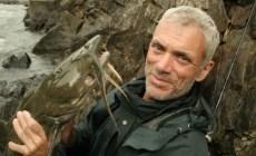 Jeremy Wade new series Dark Waters