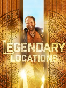 Legendary Locations Renewed for Season 2
