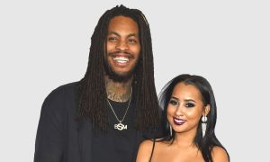 Waka & Tammy Tie The Knot Two-Part Special