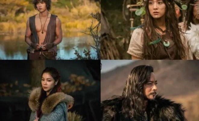 Netflix Announces New Korean Drama 'Arthdal Chronicles