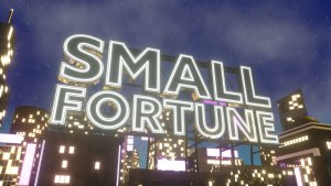 NBC Brings UK Competition Series Small Fortune to US