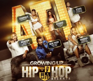 Growing Up Hip Hop Atlanta season 3 trailer