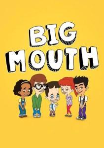 big mouth renewed for season 4, 5, 6