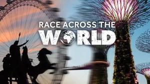 race across the world renewed