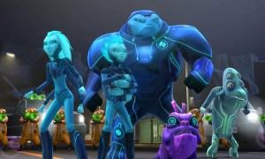 3Below: Tales Of Arcadia Renewed For Season 2