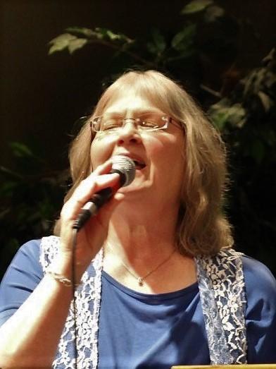 Marlyn Tiberg Renew Church Worship Team