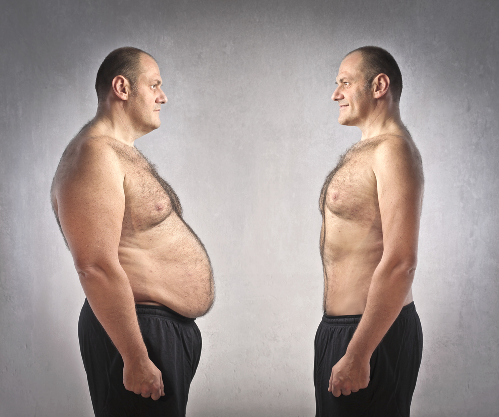 Mens diet is the choice of a real man