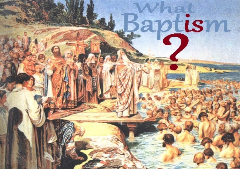 what is baptism pic