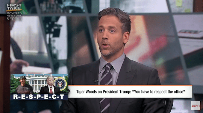 ESPN has a major problem on their hands | Renewed Right
