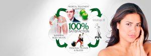 Rejuvenation Body Program