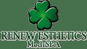 Logo Renew Esthetics MediSpa